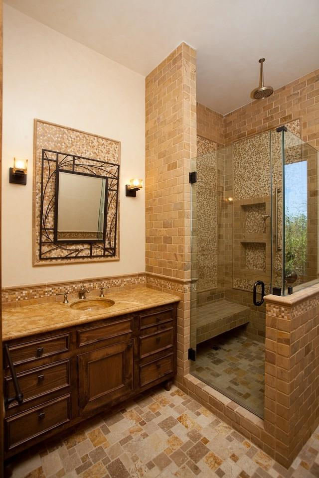 Apartment Bathroom Decor Ideas Black