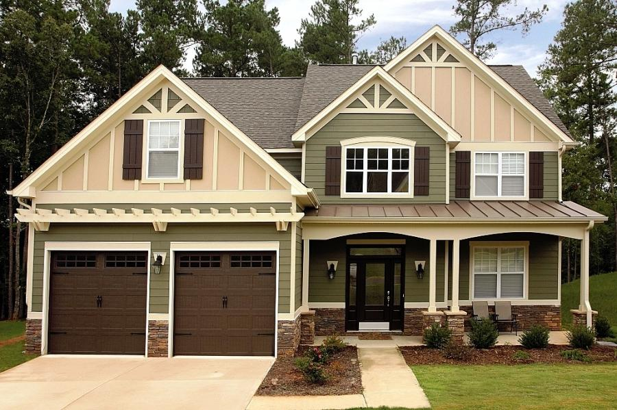 Pictures And Photos Of Vinyl Siding For Your Home Or House Source