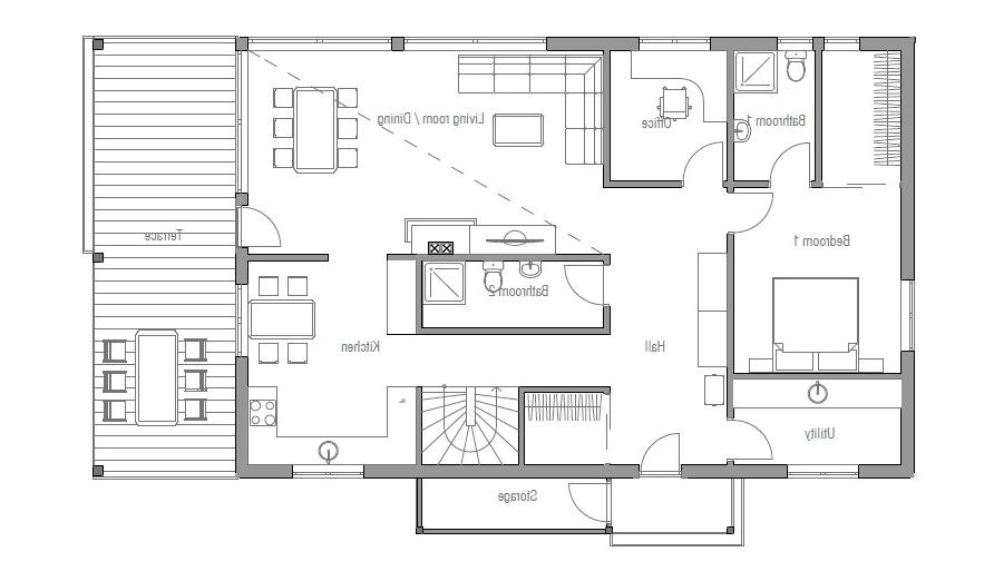 Affordable house plans with photos for Affordable legal plan canada