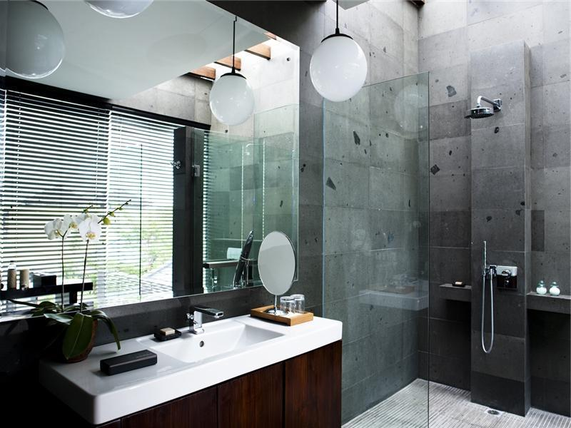 Stylish Inspiration For Retro Bathroom Design Ideas Modern