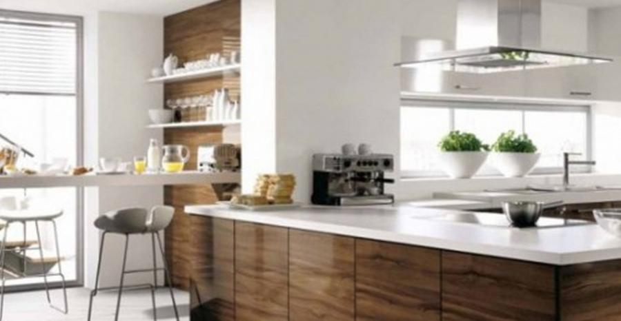Kitchen : Beautiful Modern Kitchens Plan Gorgeous Nice Kitchens...