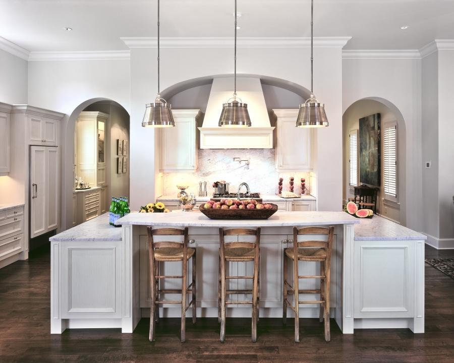 Marble Countertops Kitchen Photos