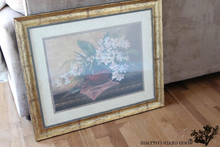 cottage style picture frames decorative cottage style