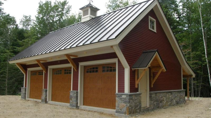 Carriage house plans photos Carriage barn plans