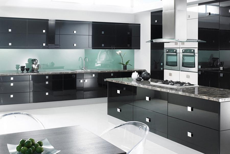... Modern Kitchen Design Model Toronto Backsplash Furniture...