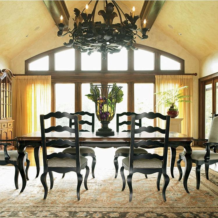 Country French Dining Rooms: Photos Of Country French Dining Rooms