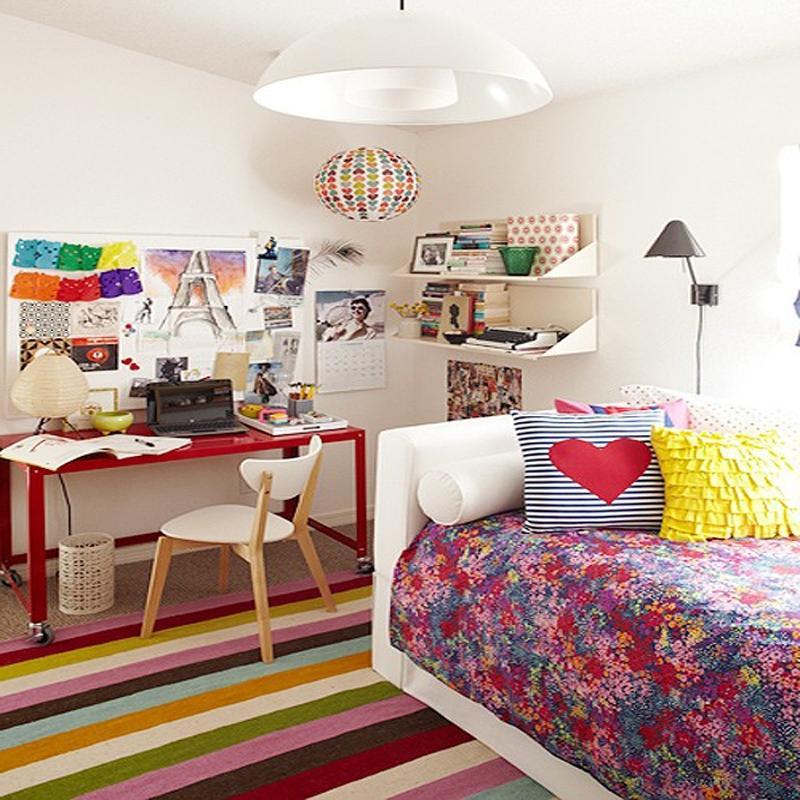 Bedroom Photo Teen