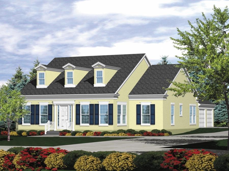 Cape Cod Style Houses Style Photos