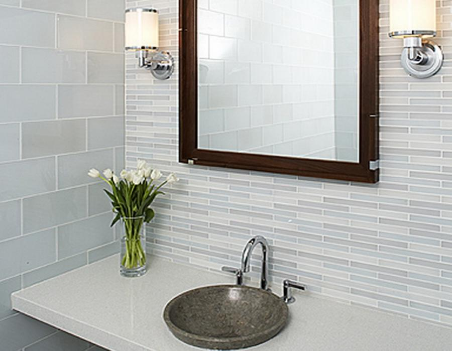 Bathroom tile sample photos for Bathroom examples