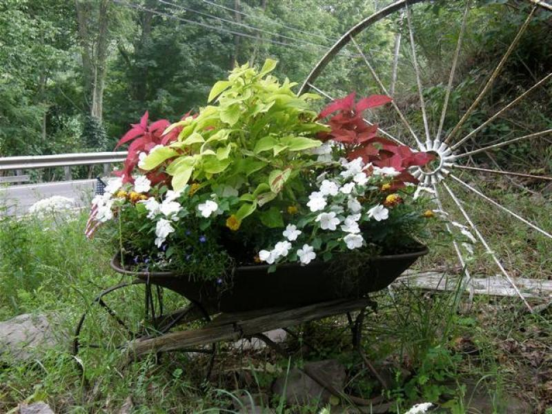 indoor living wall planters wheelbarrow flower planter landscaping ideas garden ideas get