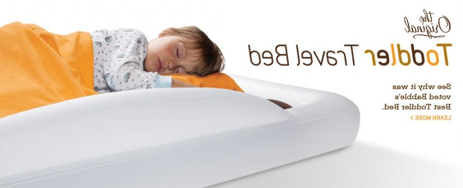 Photo Toddler Bed