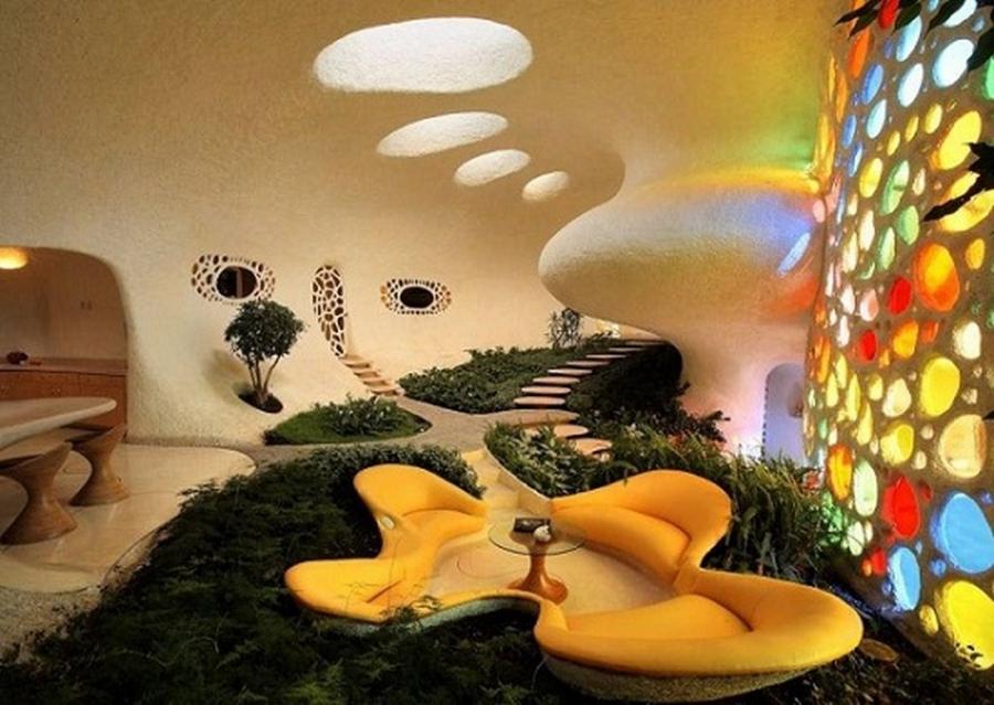 Sachin Dream House Photos