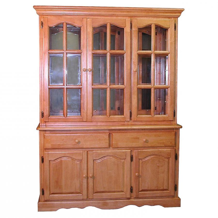 Sunset Trading Manhattan China Cabinet