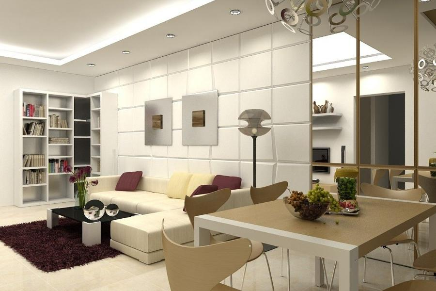 Luxury Apartment Building Design Ideas With Awesome Small...