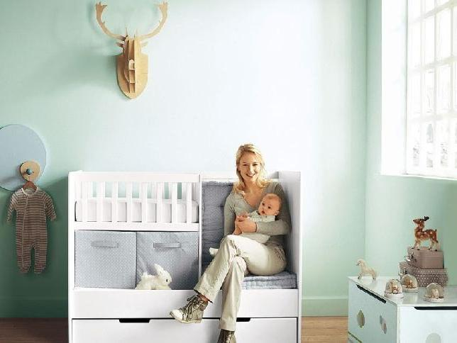 ... Photo 04 French Baby Nursery Furniture Design ...
