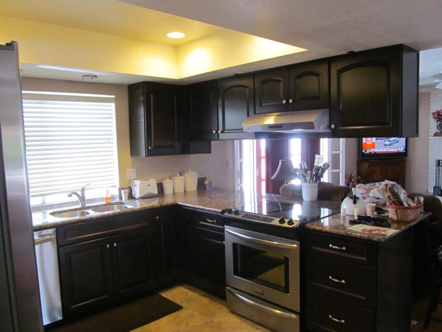 Kitchen AZ Cabinets Remodel Phoenix Kitchen