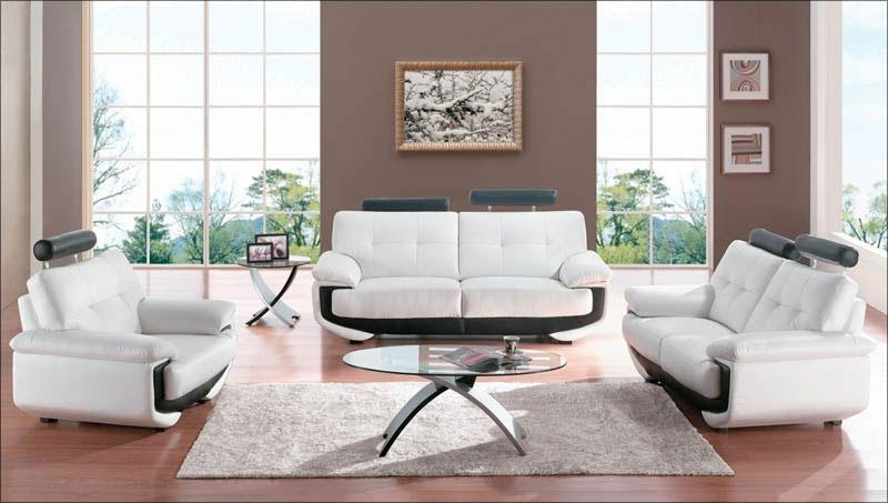 ... Affordable Contemporary Livingroom Set