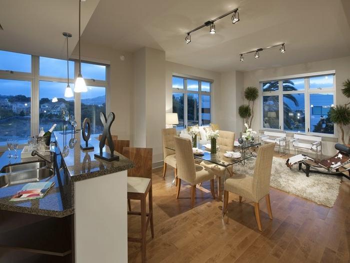 Ashton San Francisco Luxury Apartment