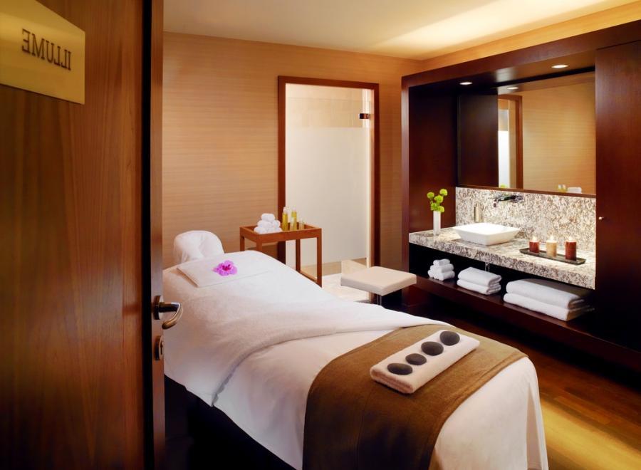 Massage Room Decorating Ideas Photos