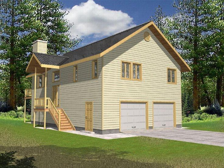 Raised ranch house plans photos for Raised ranch home plans