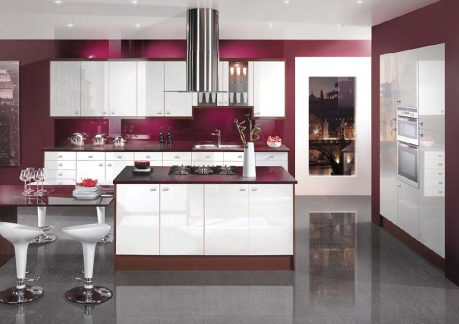 ... Kitchen design ideas (19) ...