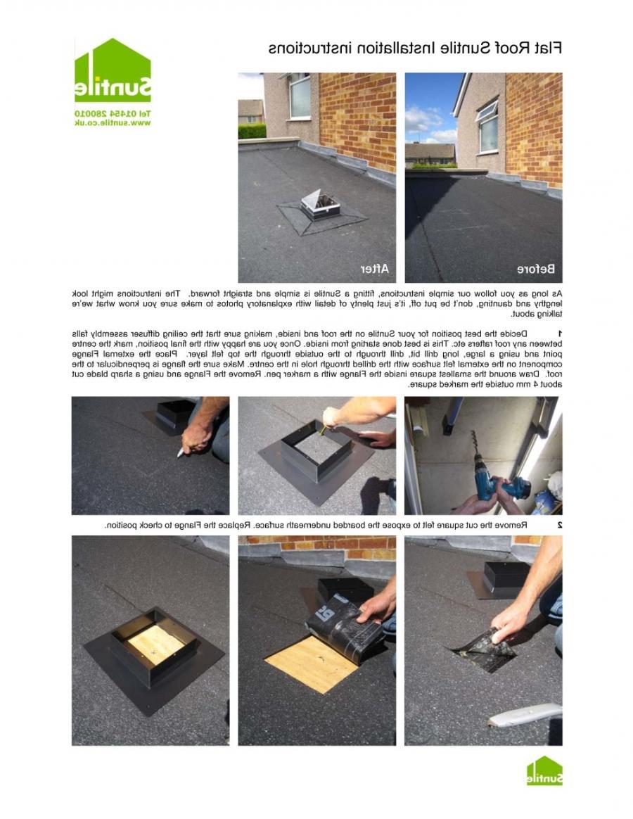 ceramic floor tile installation instructions