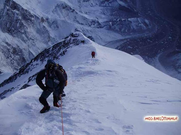 Everest Balcony Photos