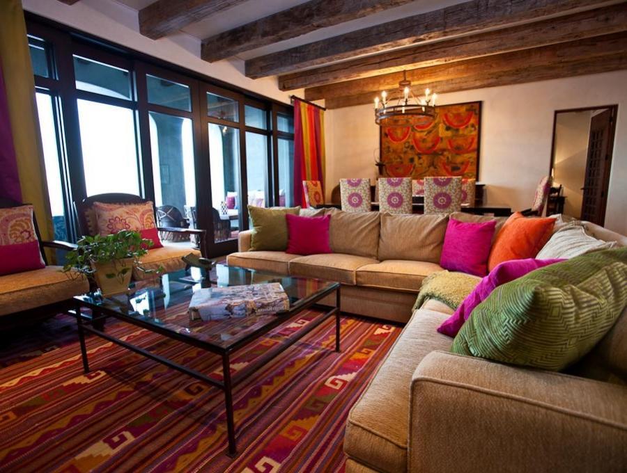 Mexican interior design photos for Mexican interior design