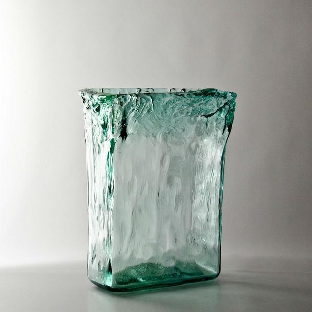 Glass Photo Vase Wholesale