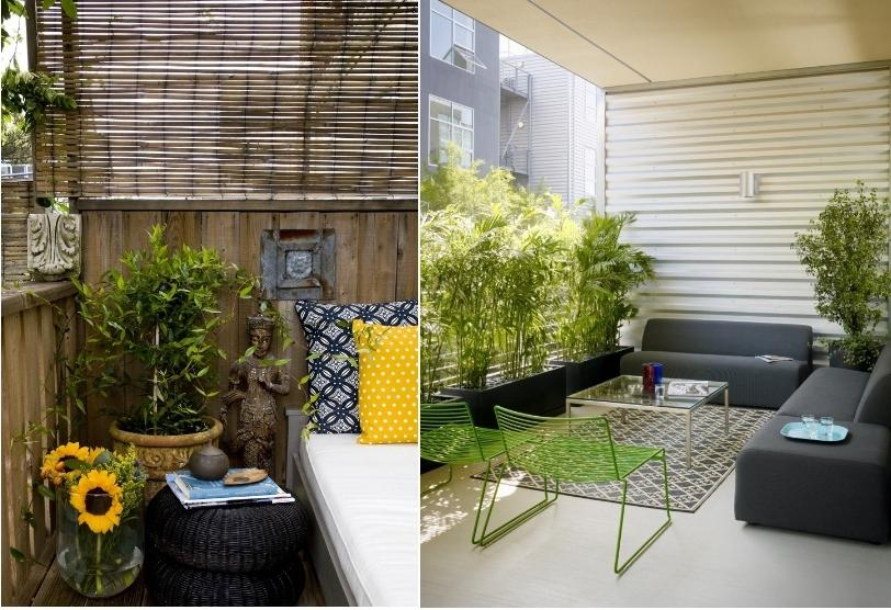 When designing a balcony garden, what you need to pay attention...