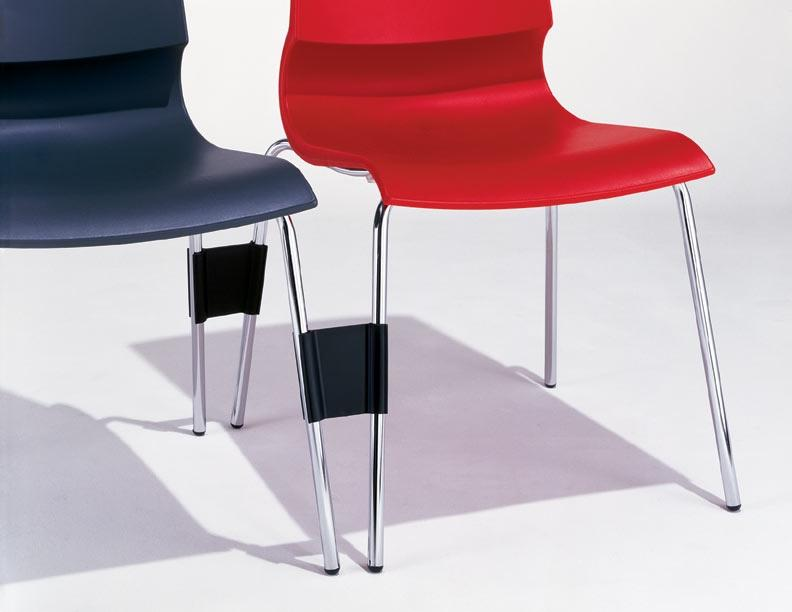 Knoll Gigi Chair Photo