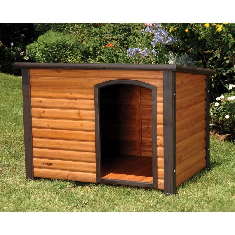 Precision outback log cabin dog house 28 images for Outback log cabin dog house