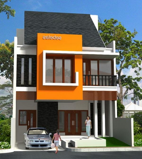 ... Amazing And Wonderful Exterior Ideas For Small Houses Design...