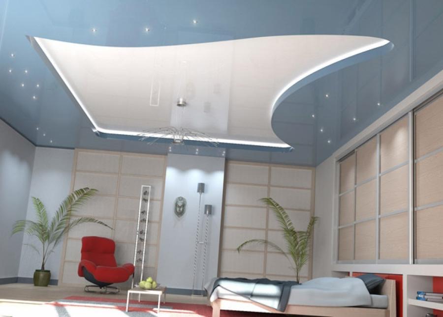 Plaster of paris ceiling photos