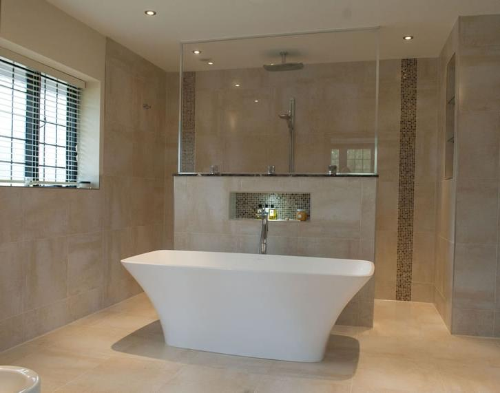 Bathroom walton on thames surrey - by Sanctuary - Design supply ...