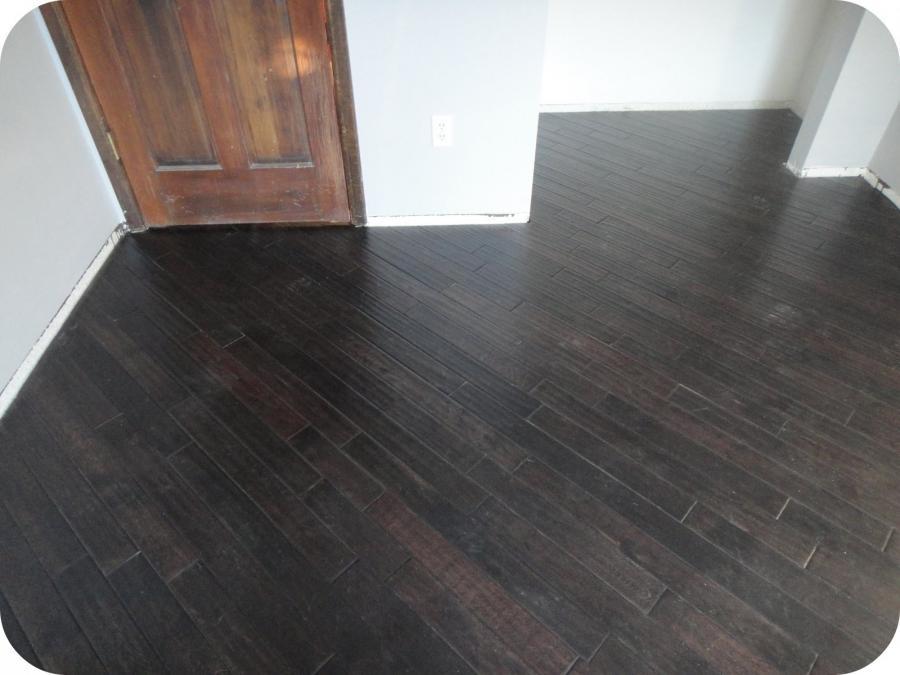 Diagonal Hardwood Floor Photos