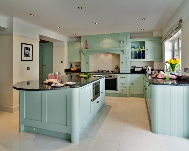 Sussex Kitchen Designers  Oak  Painted  Bespoke handmade source