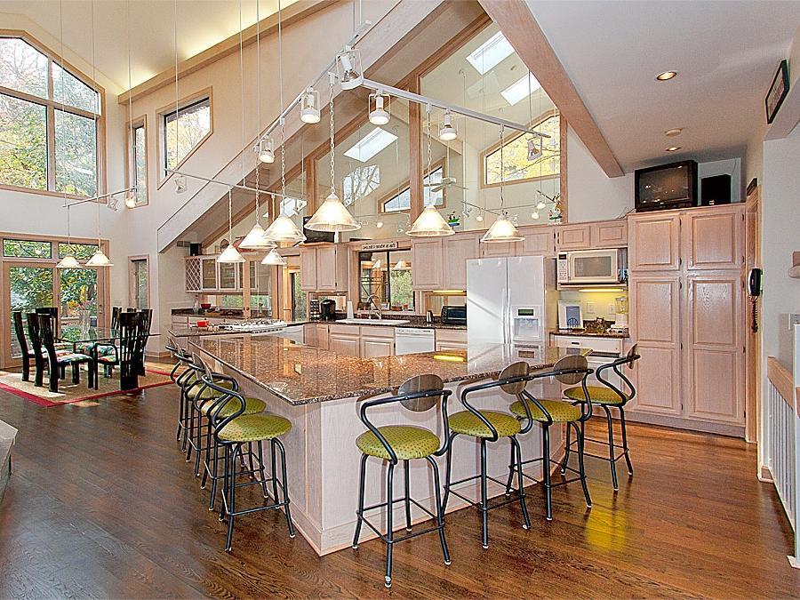 Fabulous Kitchen Photos