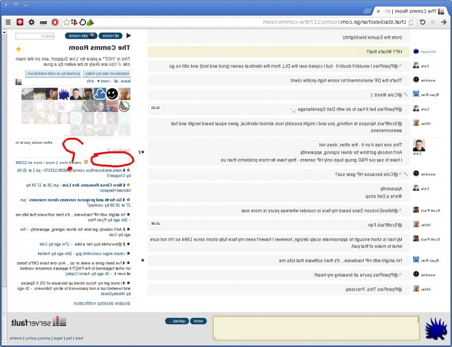public chat rooms yahoo questions
