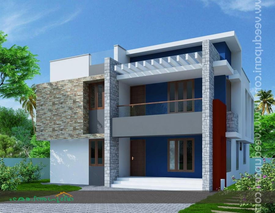 Kerala low cost house photos Low cost modern homes