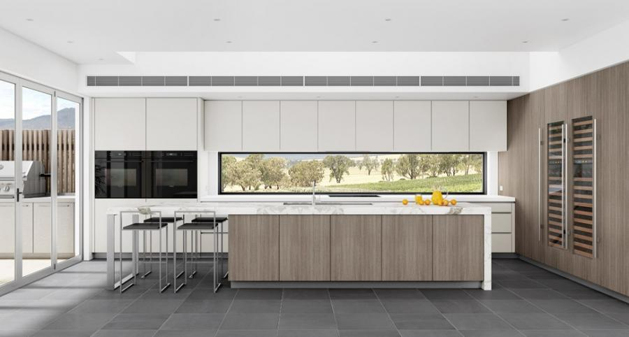 Danish Designer Kitchens u2013 Handcrafted in Australia....