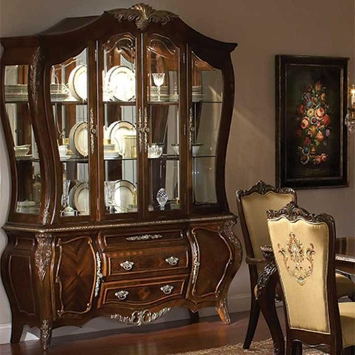 Earl Court China Cabinet