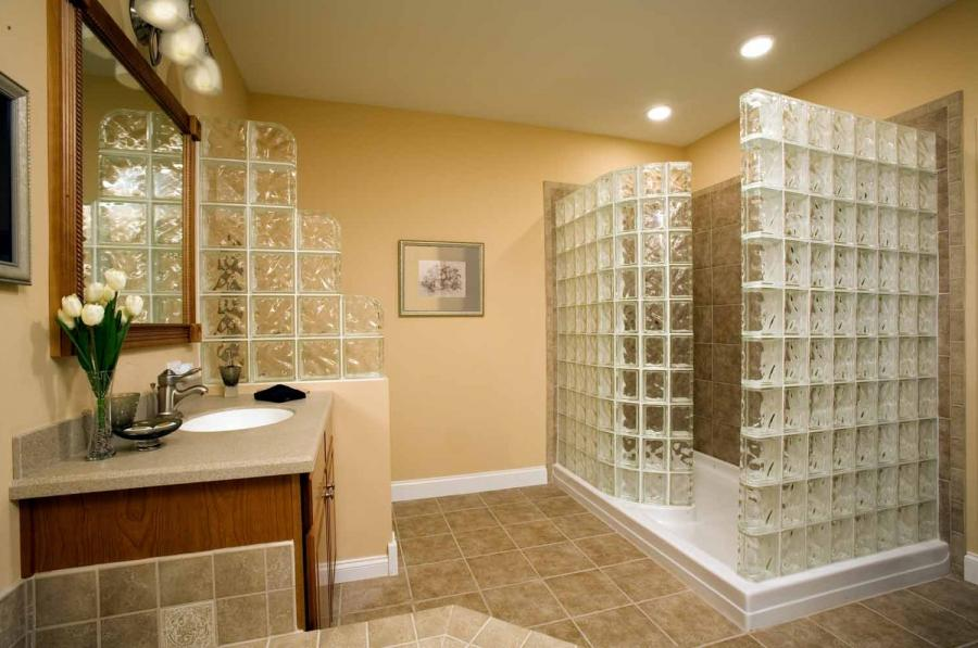 Unique Modern Bathroom Designs : Designer bathroom ideas photos