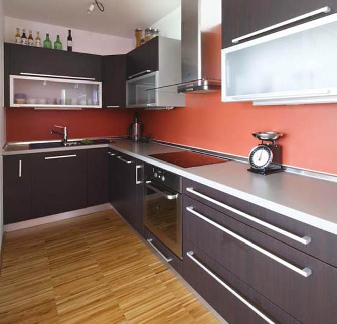 Kitchen Design Samples: Modular Kitchen Sample Photos