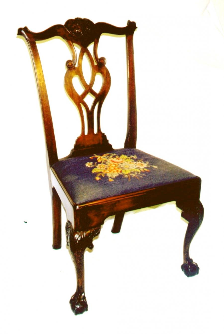 Antique Common Antique chair styles photos
