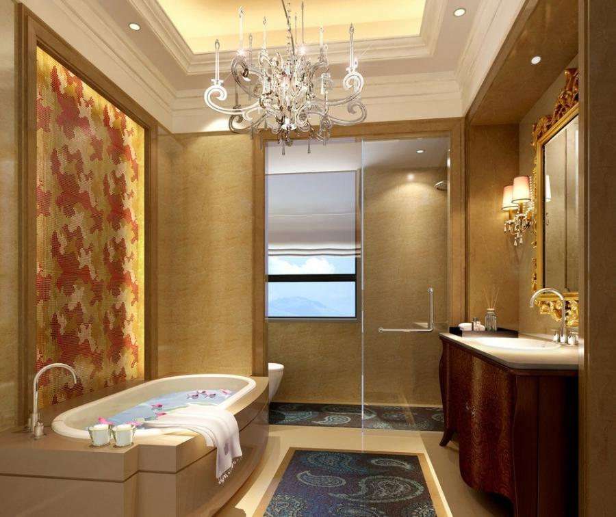 European Bathroom Photo Galleries