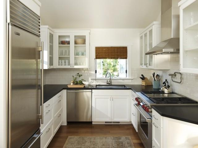 Photographers. Los Angeles Area Homes contemporary-kitchen