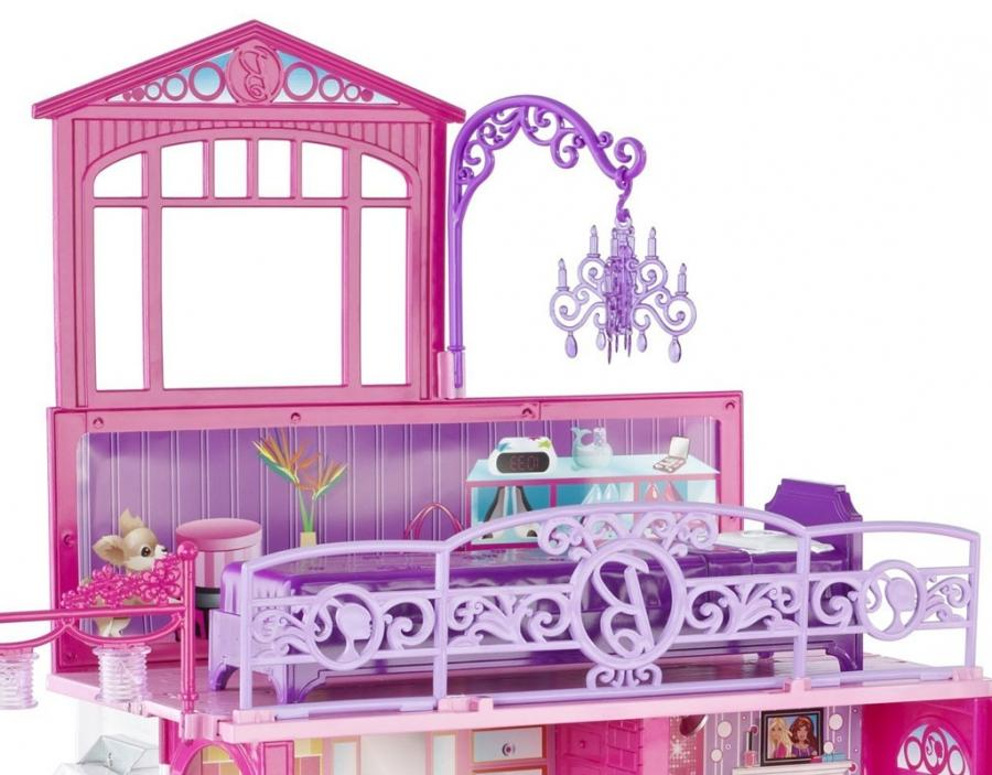 Barbie Glam Vacation House Toys Games Dolls Html Autos