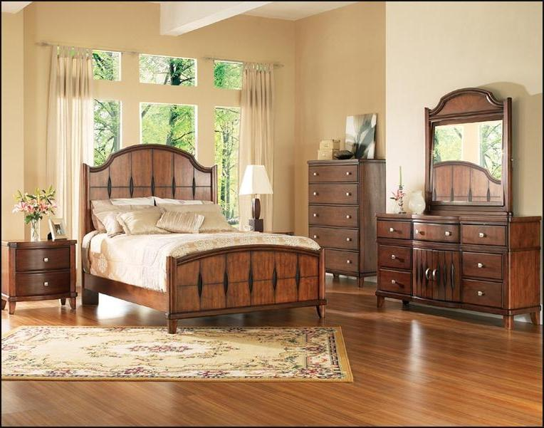 French country style for bedroom de zurich queen size platform...