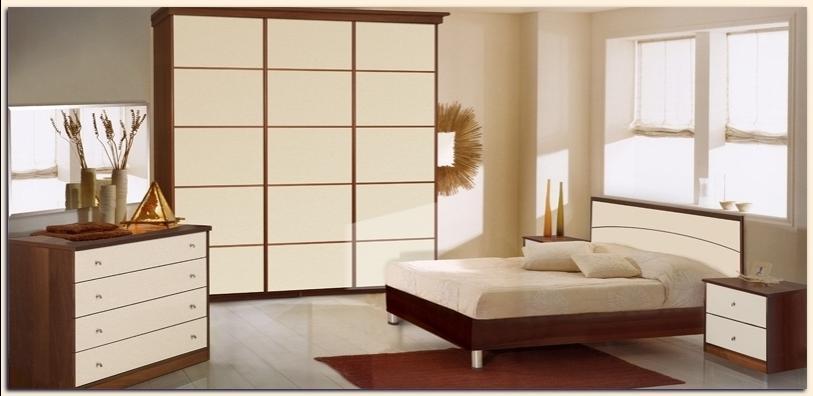 Photo de decoration de chambre a coucher for Decor chambre coucher